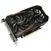 Видеокарта GigaByte GeForce GTX 1050 1417Mhz PCI-E 3.0 3072Mb 7008Mhz 96 bit DVI HDMI DP HDCP GTX 1050 OC 3G GV-N1050OC-3GD