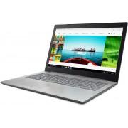 Lenovo IdeaPad 320 Grijs, Platina Notebook 39,6 cm (15.6'') 1920 x 1080 Pixels 2,50 GHz Zevende generatie Intel® Core™ i5 i5-7200U