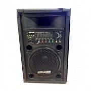 Set 2 Boxe Bluetooth HD MegaSound 340W MP3