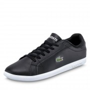Lacoste Graduate Bl 1 Sneaker - Herren - schwarz
