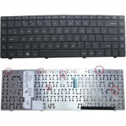 Replacement Laptop Keyboard for HP 620 621 625 FOR COMPAQ CQ620 CQ621 CQ625