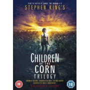 88 Films Children of the Corn Trilogy - Collector's Edition