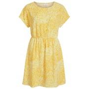 Vila Rochie pentru femei Laia S/S Dress Noos-Fav Nx Goldfinch 40