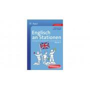 Auer Verlag Englisch an Stationen 3
