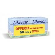 Chefaro Pharma Italia Libenar Iso 25 + 25 Flaconcini