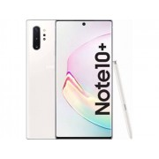 Samsung Smartphone Galaxy Note 10+ (6.8'' - 12 GB - 256 GB - Branco)