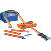 Set Jucarii Hot Wheels Track Builder Stunt Box