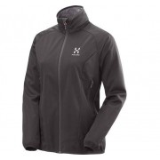 Haglöfs Mistral Jacket Dam, L, True Black