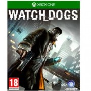 Watch Dogs, за XBOX ONE