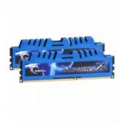 G.Skill 8 GB DDR3-RAM - 2133MHz - (F3-17000CL9D-8GBXM) G.Skill RipjawsX Series CL9