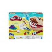 Play-Doh fogászati gyurma szett 5 db-os