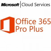 MICROSOFT Office 365 Professional Plus, Business, VL Subs., Cloud, All Languages, 1 user, 1 month Q7Y-00020