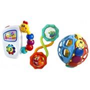 Baby Einstein Babys Favorite Music & Activity Toy Bundle