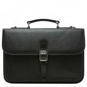 "Castelijn & Beerens Vivo Business Laptoptas 13.3"" RFID zwart"