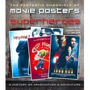 Superhero Movie Posters