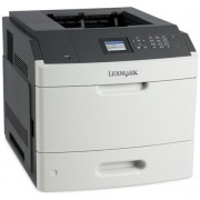 Imprimanta Lexmark MS810dn, A4, 52 ppm