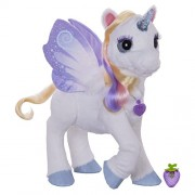 Choice Fur Real Friends Star Lily My Magical Unicorn