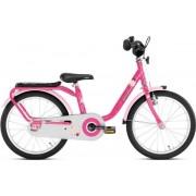 Puky Barncykel pink 18 tum - Puky Z 8 4412