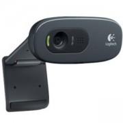 Уебкамера Logitech HD Webcam C270, 960-001063