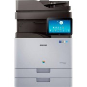 HP MultiXpress SL-X7400LX LED 40 ppm 1200 x 1200 DPI A3