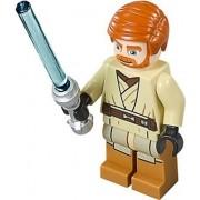 Lego Star Wars Obi-Wan Kenobi Minifigure (2013)