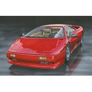 Japan Toy Models - 1/24 Rial Sports Car Series No.67 Lamborghini Diablo / 4WD VT Black Star Model Car *AF27*