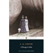 Passage to India, Paperback/E. M. Forster
