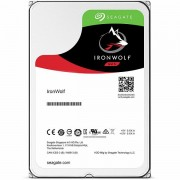 "SEAGATE HDD Desktop Iron Wolf Guardian NAS(3.5""/4TB/SATA 6Gb/s/rpm 5900) ST4000VN008"