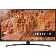 "LG 55UM7450 55"" 4K HDR Smart TV, B"
