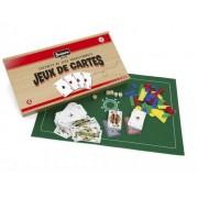 JEUJURA - Coffret Jeux De Cartes - Dès 3 ans