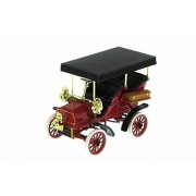Cadillac Model B Red with Black Roof - Signature Models 40401 - 1 32 Scale Diecast Model Toy Car