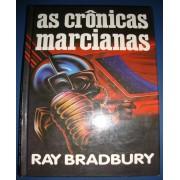 As Crônicas Marcianas - Ray Bradbury