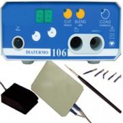 elettrobisturi diatermo 106 - monopolare - 50w