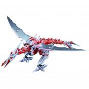 Juguete Educativo Puzzle 3D 360DSC - Dinosaurio serie pterosaurio