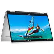 Лаптоп Dell XPS 9365 Convertible, Intel Core i7-7Y75 (up to 3.60GHz, 4MB), 13.3 FullHD (1920x1080) InfinityEdge Touch, HD Cam, 8GB, 5397064033804