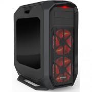 Carcasa Graphite 780T, FullTower, Fara sursa, Negru