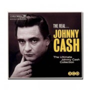 Sony Music Johnny Cash - The real Johnny Cash