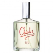 Revlon Charlie Red eau de toilette 100 ml da donna