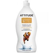 Lichid de spalat vase coaja de citrice 700 ml Attitude