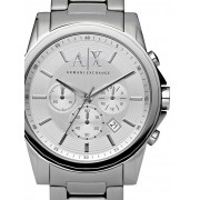 Ceas barbati Armani Exchange AX2058 Outerbanks Chrono 45mm 5ATM