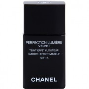 Chanel Perfection Lumière Velvet maquillaje efecto piel seda de acabado mate tono 22 Beige Rosé SPF 15 30 ml