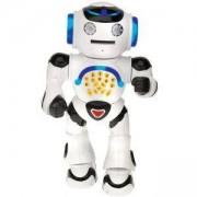 Детска интерактивна играчка, смарт образователен робот Powerman, Дистанционно управление, LBPM