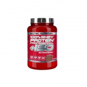 Scitec Nutrition 100% Whey Protein Professional + Iso 870 G