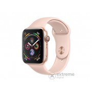 Apple Watch Series 4 GPS, 40mm, zlatni sa sportskim remenom