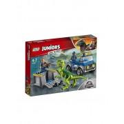 Lego Juniors - Raptoren Rettungstransporter 10757