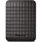 Maxtor 4TB USB 3.0 Bärbar extern hårddisk driva