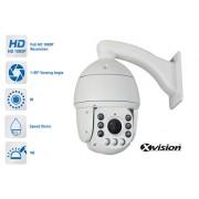 Bezpečnostná kamera zoom 27x - AHD 1080P + 150m IR