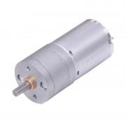 Motor cu Reductor JGA25-370 (6V, 133 rpm)