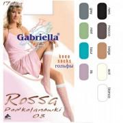 Sosete Gabriella Rossa 03 cod 552