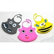 Waterproof Silicone Babybibs By Cool Kids Hq